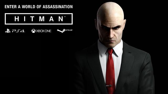Дата выхода новой игры Hitman сдвинута на март 2016 года