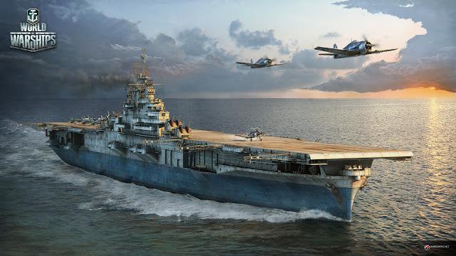 Студия Wargaming прокомментировала возможный релиз игры World of Warships на Xbox One