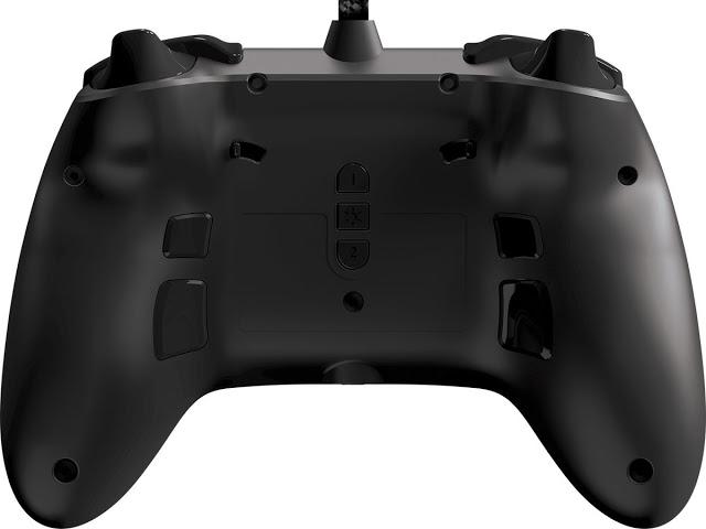 Компания PowerA представила дешевого конкурента геймпаду Xbox Elite