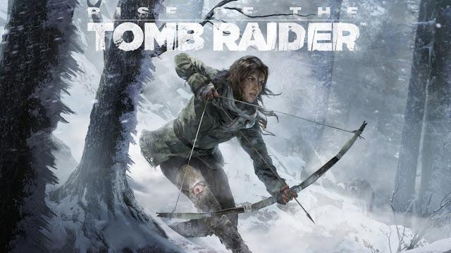Игре Rise of the Tomb Raider присвоен возрастной рейтинг M15+