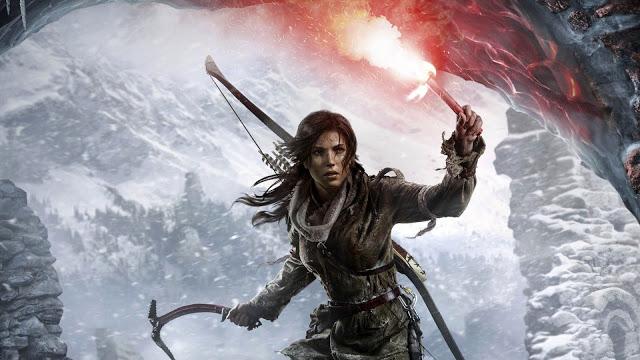 Специалисты из Digital Foundry протестировали стабильность работы Rise of the Tomb Raider на Xbox One