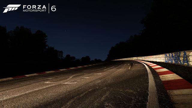 Первые оценки Forza Motorsport 6 от ведущих игровых изданий