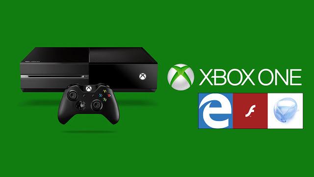 Пользователи просят добавить поддержку Flash и Silverlight в браузер Xbox One