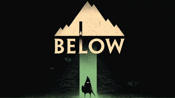 Появился новый геймплей игры Below - временного эксклюзива Xbox One