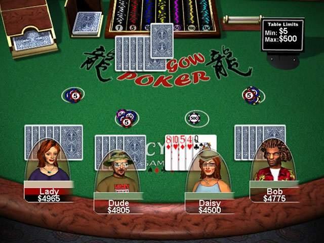 Компания Activision готовит к релизу новую игру про казино