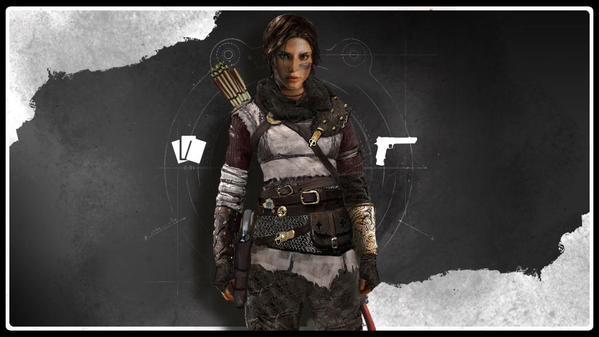 Для предварительного заказа стала доступна игра Rise of the Tomb Raider – версии, цены, размер