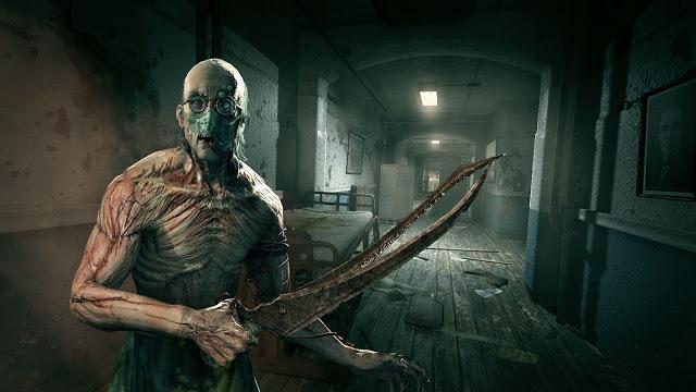 Состоялся официальный анонс игры Outlast 2 - первая информация, трейлер, дата выхода