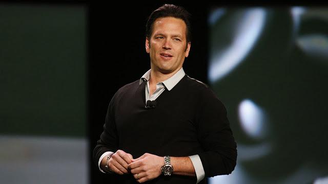 Фил Спенсер: я не сомневаюсь, что Xbox One - не последняя игровая консоль от компании Microsoft