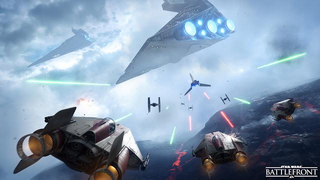 Инструкция: как установить бета-версию игры Star Wars Battlefront на Xbox One (Update)