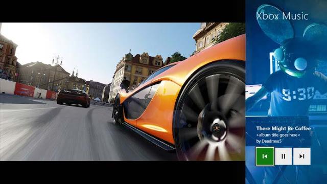 Фил Спенсер рассказал, когда ожидать функцию фонового прослушивания музыки на Xbox One