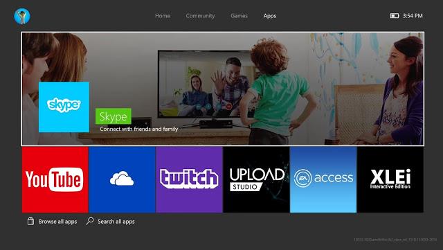 Вышло крупное обновление прошивки Xbox One New Experience, список изменений