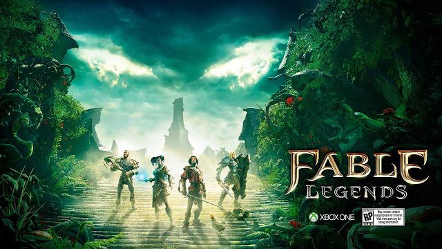 Разработчики игры Fable Legends рассказали об использовании DirectX 12