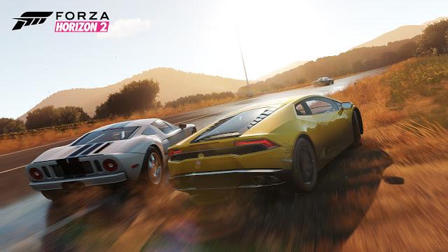 Купить Forza Horizon 2 для Xbox One на диске за 135 рублей может любой желающий (UPDATE 2)