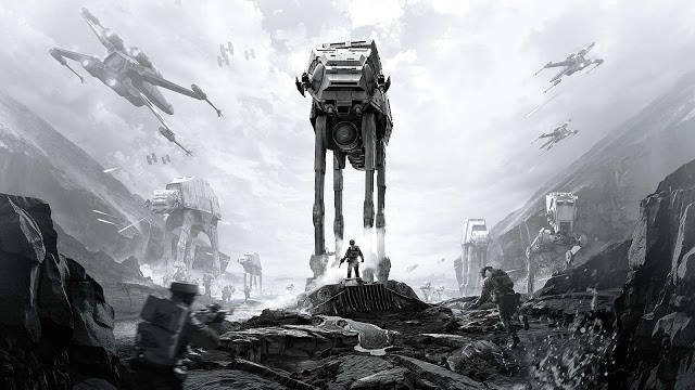 За полное издание Star Wars Battlefront для Xbox One предстоит заплатить около 7 тысяч рублей