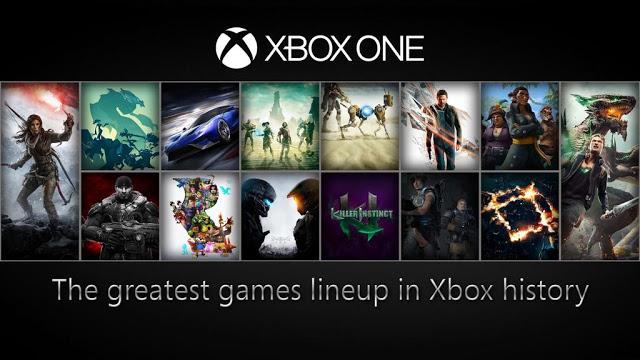 В новом трейлере компания Microsoft напомнила о «Лучшей игровой линейке Xbox в истории»