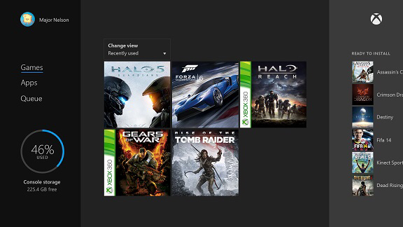 Игра Halo Reach будет доступна на Xbox One по программе обратной совместимости
