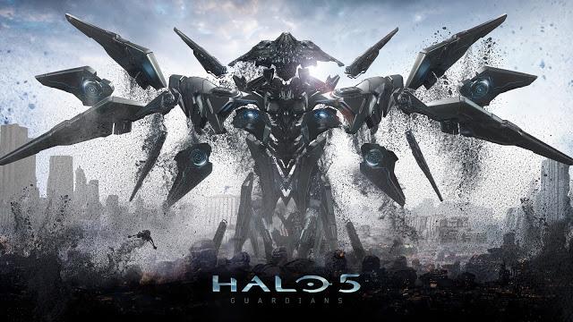 Студия 343 Industries: Игра Halo 5 Guardians может с легкостью выйти на PC