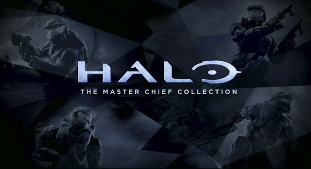До конца недели выйдет важное обновление для Halo: Master Chief Collection