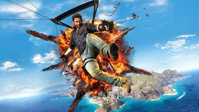 Открыт предварительный заказ игры Just Cause 3 – цены, версии, Season pass, размер