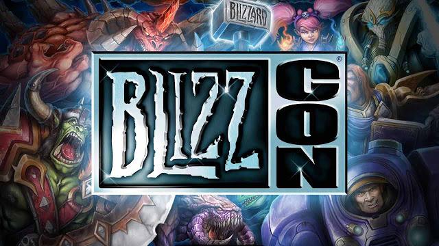 Смотреть BlizzCon бесплатно смогут владельцы приставки Xbox One
