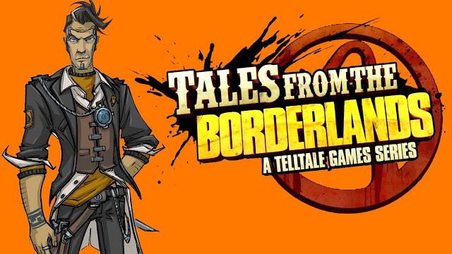 В Xbox Marketplace раздается бесплатно дебютный эпизод Tales from the Borderlands