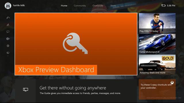 Компания Microsoft прокомментировала слухи о переносе даты релиза Windows 10 для Xbox One