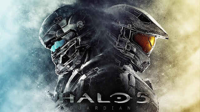 Студия 343 Industries предлагает ознакомиться с полным саундтреком игры Halo 5 Guardians