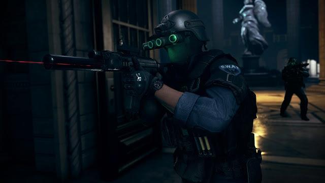 Игра Battlefield Hardline получит бесплатное дополнение Blackout