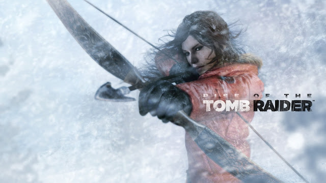 Впечатления журналистов от игры Rise of the Tomb Raider и новый геймплейный ролик