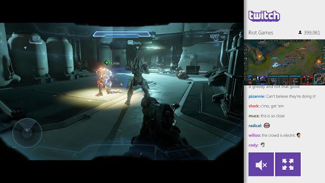 Приложение Twitch для Xbox One получило важное обновление, список изменений