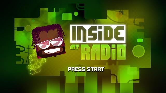 Обзор Inside my Radio: Качественная реализация посредственной идеи