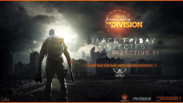 Графический анализ версии игры The Division для Xbox One и новое видео с геймплеем