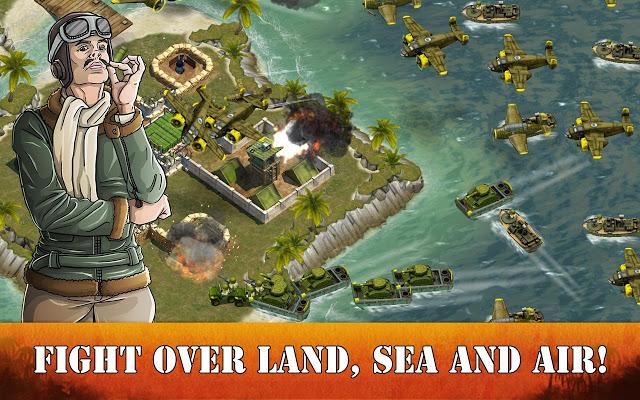 Игра Battle Islands стала доступна бесплатно в Xbox Marketplace