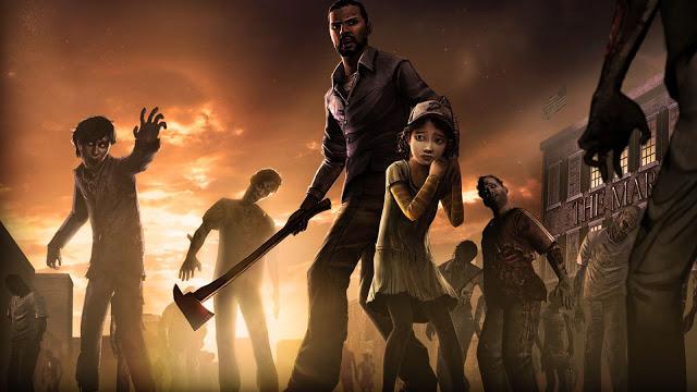 Прямо сейчас вы можете скачать бесплатно игру The Walking Dead на Xbox One по программе Games With Gold