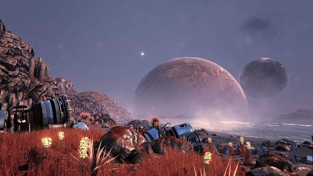 Игра The Solus Project будет доступна по программе раннего доступа на Xbox One