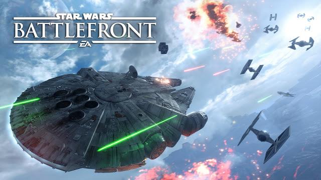 Полная 10-часовая версия Star Wars Battlefront доступна бесплатно в EA Access на Xbox One