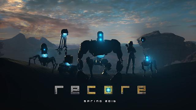 Разработчики эксклюзивной для Xbox One игры Recore вдохновляются сериями Metroid и Zelda