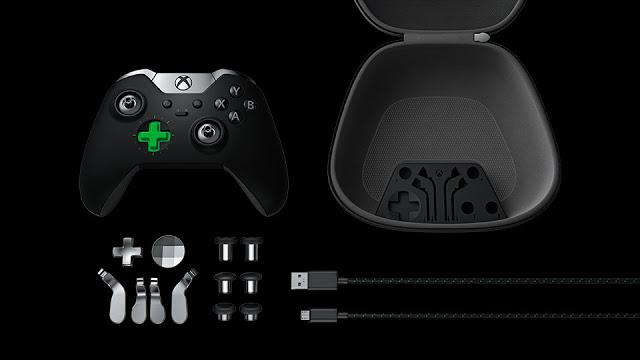 Ответы на распространенные вопросы по геймпаду Xbox One Elite
