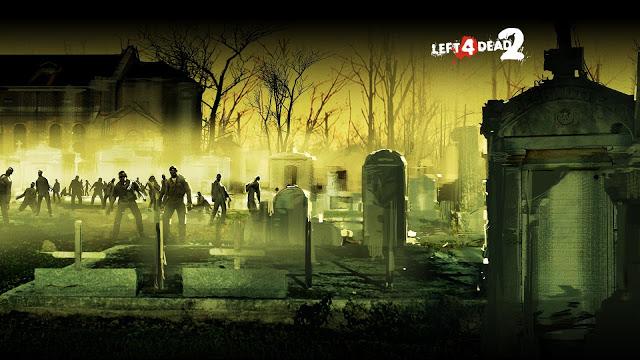 Игра Left 4 Dead 2 может выйти на Xbox One по программе обратной совместимости