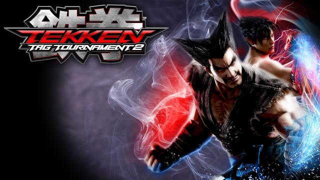 Игра Tekken Tag Tournament 2 выйдет на Xbox One по программе обратной совместимости