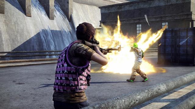 На приставке Xbox One выйдет игра H1Z1: King of the Kill