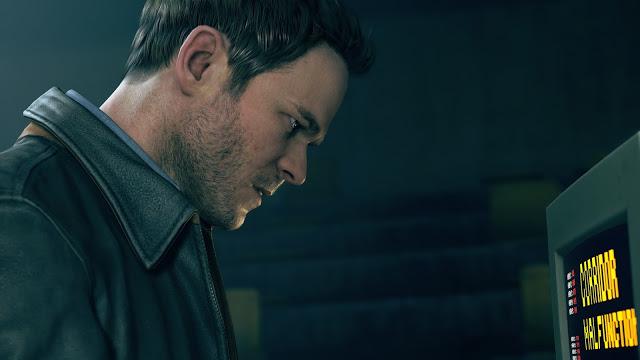 Игра Quantum Break ушла на золото, о чем сообщил Сэм Лейк