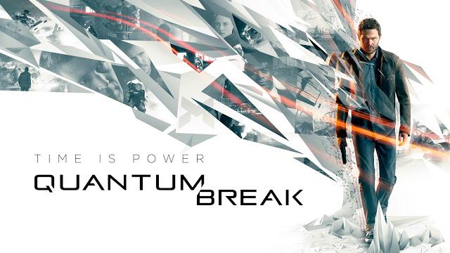 Стартовала предварительная загрузка игры Quantum Break