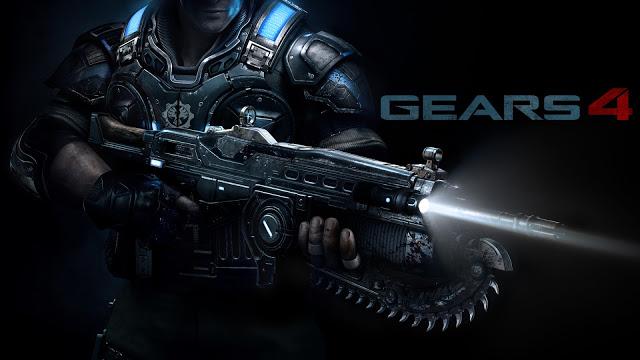 Разработчики игры Gears of War 4 пугают поклонников Xbox One новой информацией
