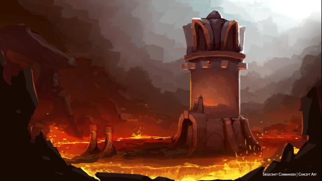 Игра Siegecraft Commander получит кросс-платформенный мультиплеер между Xbox One и Windows 10 PC
