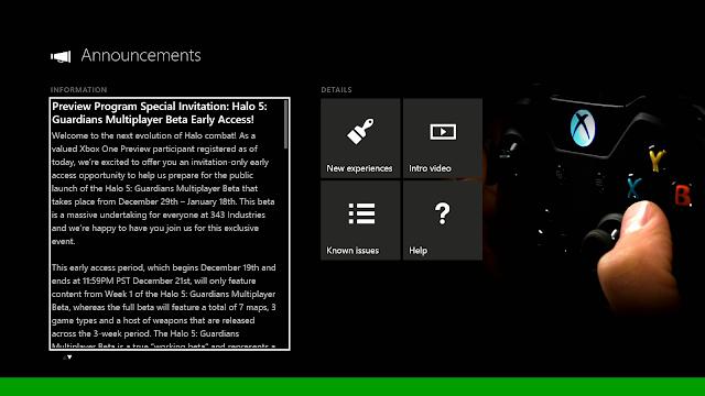 Microsoft сейчас не планирует принимать в программу бета-тестирования прошивок Xbox One новых пользователей