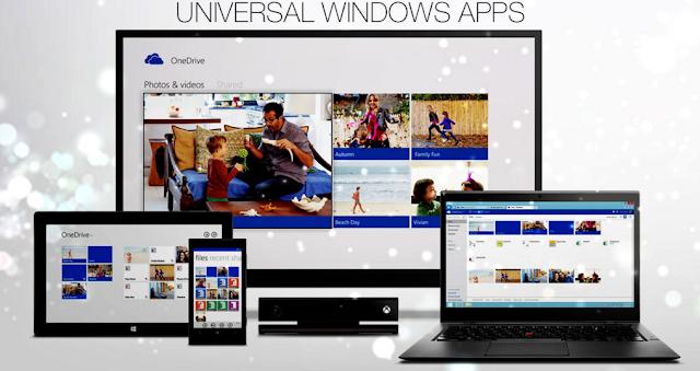 Сатья Наделла подтвердил, что универсальные приложения будут доступны на Xbox One