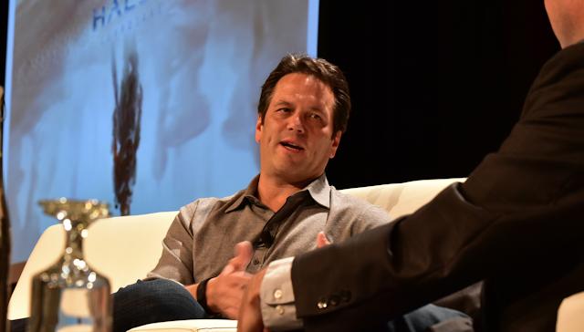 Фил Спенсер: релиз игр серии Halo для PC не исключен