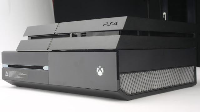 Xbox One уступила рынок США в январе приставке Playstation 4