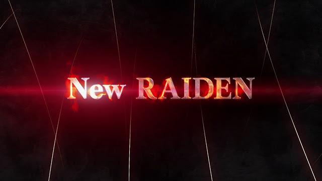 Релизный трейлер игры Raiden V - эксклюзива Xbox One